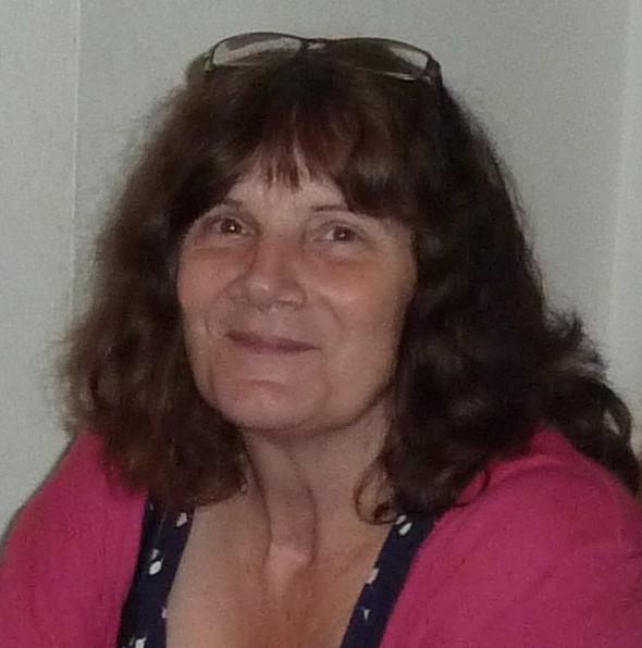Lindsay Bamfield