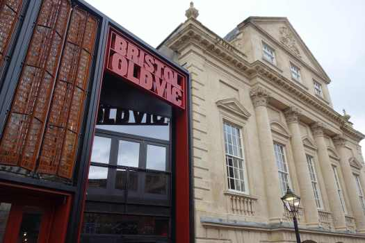 Bristol Old Vic